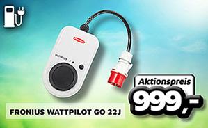 Fronius Wattpilot Go 22J