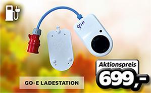 GO-E Ladestation