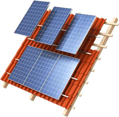 Anfrage für eine Photovoltaik-Anlage