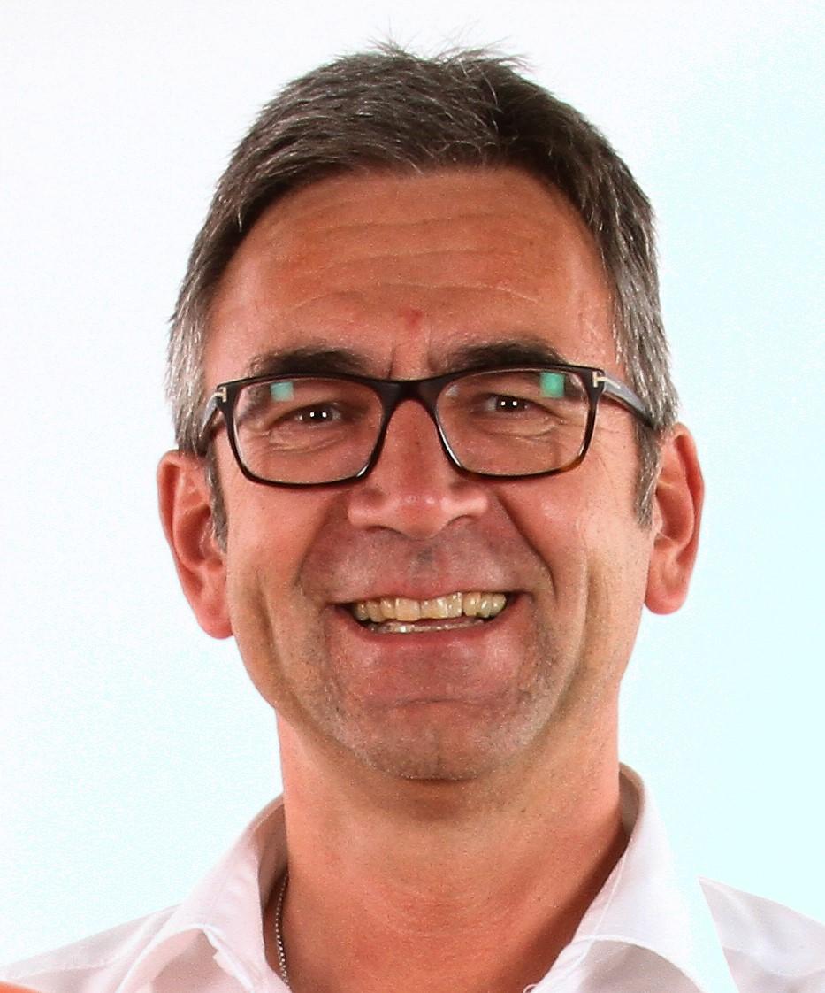 Helmut Freynhofer