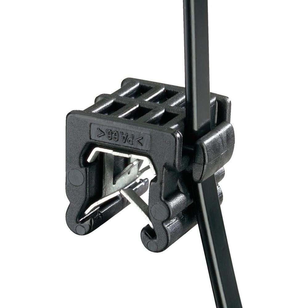 S:FLEX Kabelbinder inkl. Clipfunktion