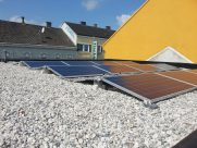 Photovoltaik-Anlage Wohnhaus Amstetten