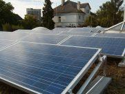 Photovoltaik-Anlage Blinden- und Sehbehindertenverband Oberösterreich