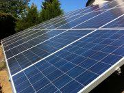 Photovoltaik-Anlage Einfamilienhaus Pörtschach
