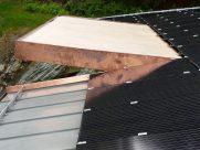 Photovoltaik-Anlage Einfamilienhaus Techelsberg