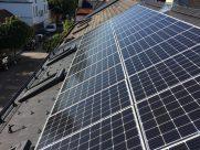 Photovoltaik-Anlage Florkowski