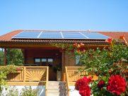 Photovoltaik-Anlage Die Sonne schickt keine Rechnung