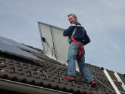 Photovoltaik-Anlage Groß Gerungs