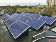 Photovoltaik-Anlage Privathaus - Schwechat, 3,24 kWp
