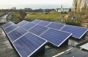 Privathaus - Schwechat, 3,24 kWp