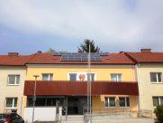 Photovoltaik-Anlage Gemeinde Tattendorf - 5,46 kWp