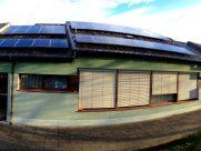 Photovoltaik-Anlage Kindergarten Günselsdorf, 13 kWp