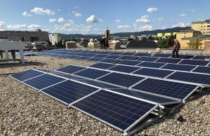 Fa. Radatz GmbH, 102,6 kWp