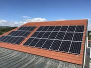 Photovoltaik-Anlage Gemeindeamt