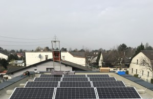 Wagner 6,3kWp