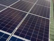 Photovoltaik-Anlage 25,3kWp Süden