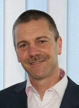 Gerald Gubesch