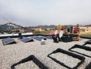 Photovoltaik-Anlage RHA Haag IV, Holzleiten