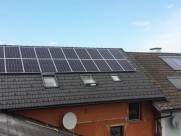 Photovoltaik-Anlage PV-Anlage 15kW St. Oswald