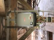 Photovoltaik-Anlage 37,8kWp Landwirtschaft