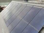 Photovoltaik-Anlage Einfamilienhaus Sankt Andrä-Wördern