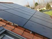Photovoltaik-Anlage Erweiterung der bestehenden PV Anlage mit Speicher