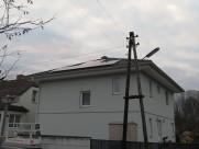 Photovoltaik-Anlage PV-Anlage 5,12kW St. Pölten
