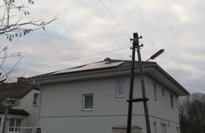 PV-Anlage 5,12kW St. Pölten