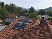 Photovoltaik-Anlage 6kWp Salzburg