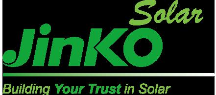 Jinko Logo