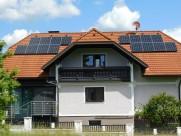 Photovoltaik-Anlage PV-Anlage 5,22kW St. Oswald