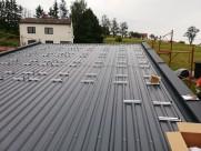 Photovoltaik-Anlage PV-Anlage 27,20kW Öhling