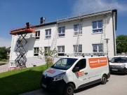 Photovoltaik-Anlage Volksschule Zeillern 21,105kW PV-Anlage