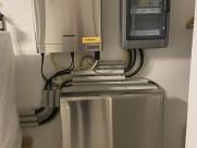 Photovoltaik-Anlage Einfamilienhaus