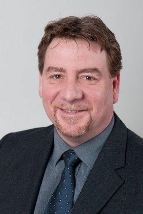 Reinhard Osimitz