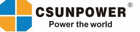 Csunpower Logo